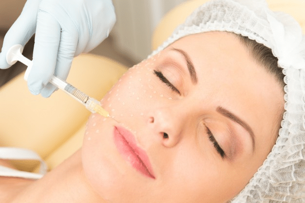 Tried and tested Cosmetic Skin Treatments
