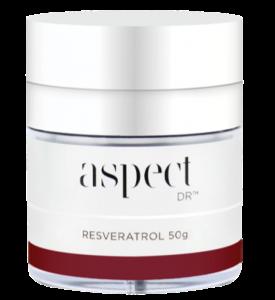 Aspect Dr Resveratrol Moisturiser