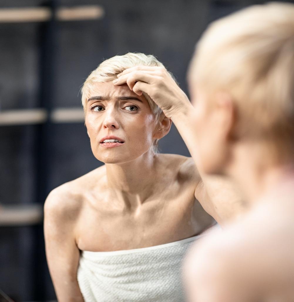 Anti-Wrinkle Treatments: BOTOX VS FILLERS