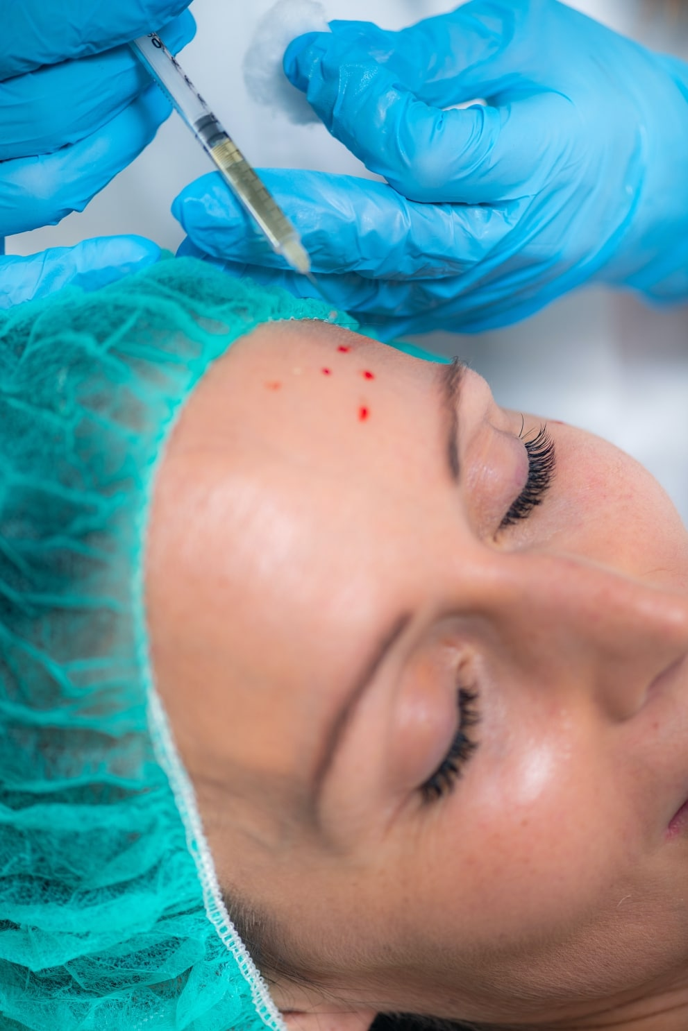Preparations for Injectable/ Needling Treatment